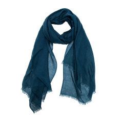 【Designer Acc】SHOKAY/绣嘉 春夏新款露米素染系列牦牛绒轻薄披肩长款两用披肩围巾图片