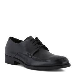【包税】Calvin Klein/卡尔文·克莱因男士皮鞋  新款CK商务正装系带休闲透气男鞋  商务正装鞋 34F1801图片