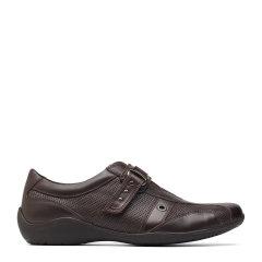 S.T. DUPONT/都彭 牛皮透气舒适日常耐磨男士休闲运动鞋G21140001图片