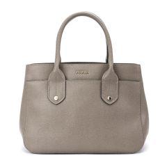 【Designer Bags】FURLA/芙拉皮质牛剖层革材质金属logo装饰女士手提单肩斜挎包图片