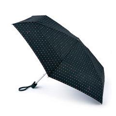 【18年新款】Fulton/富尔顿 英国王室御用女士折叠五折伞 晴雨两用防晒雨伞图片