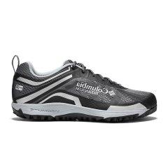 18春夏新品 COLUMBIA/哥伦比亚男款户外运动防水低帮徒步鞋DM2086图片
