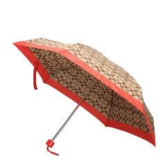 【包税】【18春】COACH/蔻驰  小号折叠伞晴雨伞 63365SKHB5 多色可选图片