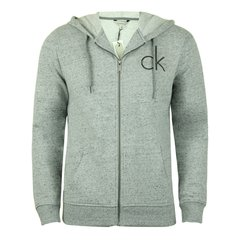 Calvin Klein/卡尔文·克莱因  男拉链长袖卫衣 41F5301图片