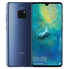 HUAWEI/华为 Mate20 6GB+64GB 全网通4G 手机 双卡双待 送运动蓝牙耳机+半年碎屏保障图片