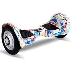 龙吟10寸电动平衡车双轮代步车成人两轮思维车扭扭漂移车自动体感 10寸图片