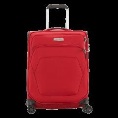 Samsonite/新秀丽spark升级版65N休闲旅行箱拉杆箱万向轮20寸/24寸中性款式尼龙图片