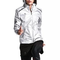 欢乐颂2安迪同款 后秀/HOTSUIT  女款发汗服女健身服连帽跑步运动外套女快速出汗服 66090002图片