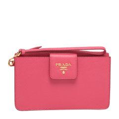 PRADA/普拉达 女士牛皮手提包手拿包钱包钱夹 1ZH032 QWA F0770图片