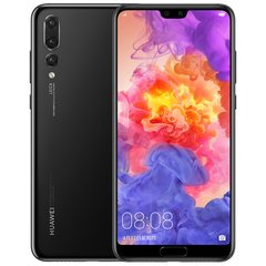 【新品】华为 HUAWEI P20 Pro 全面屏徕卡三摄 全网通版 4G手机 双卡双待图片