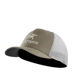ARCTERYX/始祖鸟 帽子 Logo Trucker Hat 18572【2017春夏新款】图片