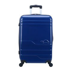 CARPISA/CARPISA 中性款式男女通用树脂/聚碳酸酯万向轮旅行箱行李箱拉杆箱 26寸图片