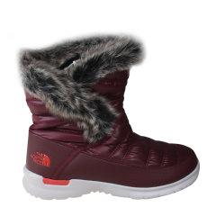 北面/THE NORTH FACE 2016 女式 冬季 户外 保暖靴 雪地靴 御寒鞋 羽绒靴 NF0A2T5M图片