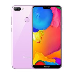 HUAWEI/华为 荣耀9i 4GB+128GB 全网通4G手机图片