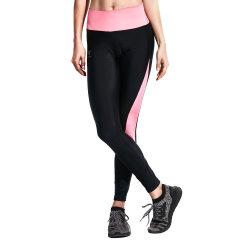 后秀/HOTSUIT 17年运动裤女紧身裤弹力压缩跑步健身运动训练裤 66092301图片