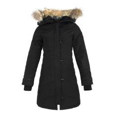 CANADA GOOSE/加拿大鹅 Lorette 派克大衣 女士羽绒服 2090L图片