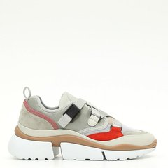 CHLOE/克洛伊 20年秋冬 老爹鞋 女性 女士休闲运动鞋 CHC18A05118图片