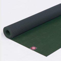 青蛙 Manduka/蔓都卡  EKO Lite 4MM天然橡胶瑜伽垫 防滑加厚 初学者专业运动健身垫 133023图片