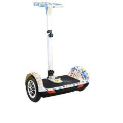 龙吟TT智能电动双轮平衡车代步车两轮思维车越野自体感车成人儿童   X6图片
