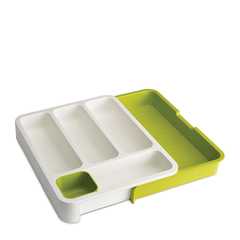 Joseph joseph/Joseph joseph餐具抽屉整理盒勺筷辅具收纳图片