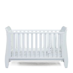 BOORI  婴儿床 Sleigh图片