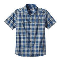 PATAGONIA/巴塔哥尼尔 男款衬衫 M's Fezzman-Reg Fit 53964 【2017春夏新款】图片