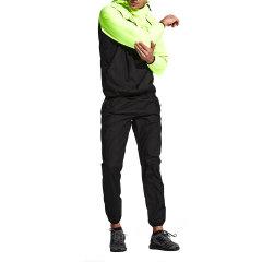 后秀/HOTSUIT  17年男式半胸拉链闷汗服发汗服运动男套装55040904图片