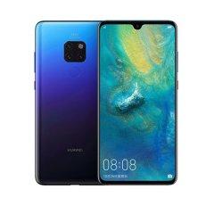华为  HUAWEI Mate 20  6+128GB 全网通4G手机 双卡双待图片