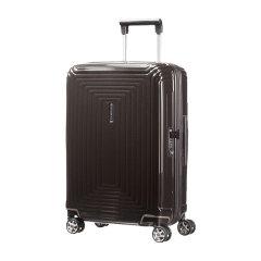 Samsonite/新秀丽44DNeopulse旅行拉杆箱行李箱托运欧版25寸中性款式其他 PC/ABS图片
