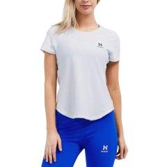 美国HOTSUIT/后秀 短袖女 2019年夏季 新款 运动T恤 薄款透气圆领跑步上衣女 女式t恤图片