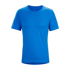 ARCTERYX/始祖鸟 Emblem SS T-Shirt M 男款棉质短袖T恤 19024【2017新款】图片