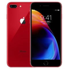 【现货发售】Apple iPhone 8/8plus红色特别版 移动联通电信4G手机图片