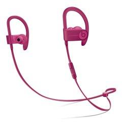 beats powerbeats3 无线蓝牙耳机 挂耳式双动力无线运动耳机 国行正品 全国联保一年图片