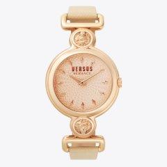 VERSUS/VERSUS VERSACE 范瑟丝 SUNNYRIDGE系列时尚女士腕表图片