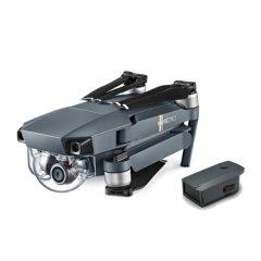 DJI大疆无人机 御Mavic Pro 全能套装 可折叠航拍飞行器图片