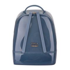 FURLA/芙拉女士多色PVC果冻小号双肩包 背包 BJW1图片