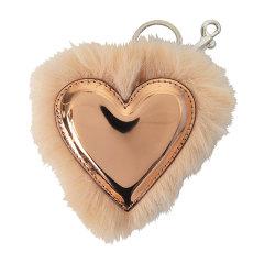 Stella McCartney/斯特拉·麦卡特尼 女士 心形 钥匙扣图片