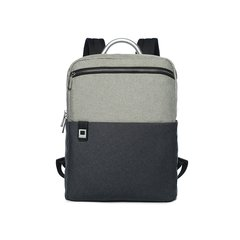 Pierre Cardin/皮尔·卡丹中性款式织物商务休闲背包图片