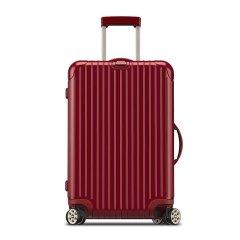 Rimowa/日默瓦 SALSA DELUXE系列 男女通用聚碳酸酯拉杆箱行李箱旅行箱 26寸图片