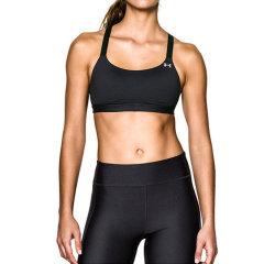 Under Armour/安德玛 女士 健身 瑜伽 跑步 休闲 运动 内衣  女士 健身服装 1248338图片