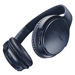 Bose QuietComfort 35 ll / QC35(2代)无线蓝牙耳机 自适应主动降噪头戴式耳麦 国行一年质保图片