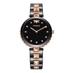Pinko/品高意大利进口简约时尚石英女表Licis1系列陶瓷表带图片