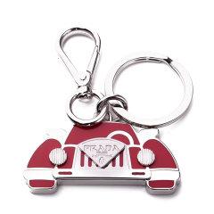 PRADA/普拉达女士钥匙扣钥匙链其他配饰1PS530 2BA6图片
