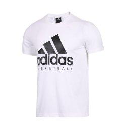 阿迪达斯adidas ADI BB GFX TEE 男子 篮球 篮球短袖 服装 DN4120 DN4121图片
