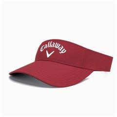 Callaway卡拉威高尔夫球帽 无顶帽 遮阳帽檐 高尔夫帽子图片