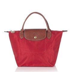 Longchamp/珑骧  女款简约经典款多色单肩包 2605089图片