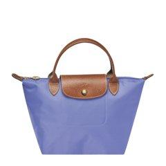 Longchamp/珑骧 Le Pliage系列 女士尼龙小号短柄可折叠手提包饺子包女包 多色可选 1621089图片