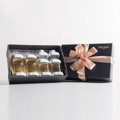 Hegen 新加坡品牌  婴儿奶瓶礼盒(150ml*2,250ml*2,存储盖*4,吸奶器转接口*2)图片