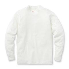TAKEO KIKUCHI/菊池武夫 男士简约时尚小高领打底长袖T恤97933124图片