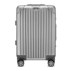 secoo ming/寺库名物【定制】你专属的行李箱 20寸登机箱 铝镁合金旅行箱图片
